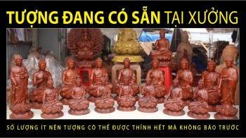 Permalink to: Tượng Phật đẹp đang có sẵn tại Xưởng